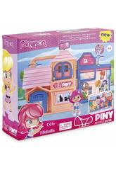 Pin und Pon Piny Haus der Studenten Famosa 700014148