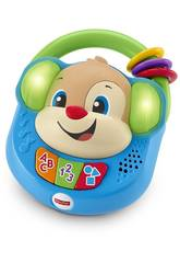 Perrito Fisher Price Musical De Paseo Mattel FPV08