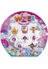 Wizies Pack 8 Figuren Famosa 700014293