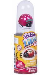 Little Live Pets Coccinelle Vanitose Famosa 700014095