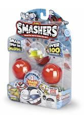 Smashers Pack 3célèbre 700014386
