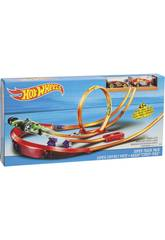 Hot Wheels Pista Super Creazione Mattel Y0276