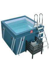 Mini-piscina para Aquafitness Fit Poolstar WX-FITSPOOL