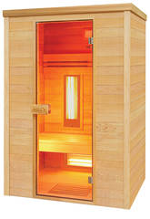 Sauna Infrarouges Multiwave 2 Places