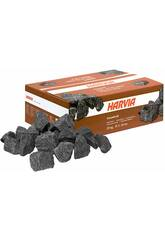 Pedras Para Aquecedor 20 Kg. 5-10 Cm Poolstar SN-AC-ROCK