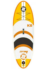 Tabla Padelsurf Stand-Up Zray K8 Poolstar PB-ZK8