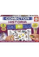 Conector Historia Educa 17705