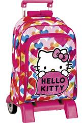 Hello Kitty Daypack y Carro Perona 52124