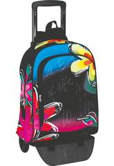 Sac à dos Trolley Best Perona 53789