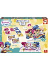 Superpack Shimmer And Shine
