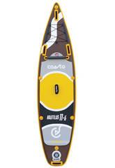 Planche Paddle Surf Gonflable Coasto Nautilus 350 x 86 cm