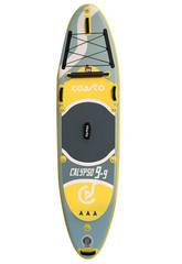 Planche Paddle Surf Gonflable Coasto Calypso 297 x 76 cm