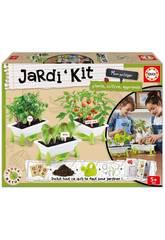 Kid's Garden Mon Potager Educa 17307