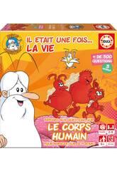 Mini Jeu Il Etait Une Fois ... La Vie Educa 17352
