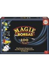 Magie Borras 100 Tours Educa 16684