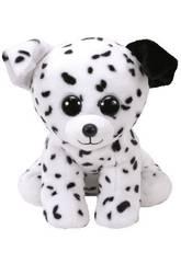 Peluche Spencer Dalmatian 15 cm. Ty 42302