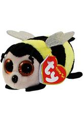 Peluche Teeny Tys Zynger Bee 5 cm. Ty 41244
