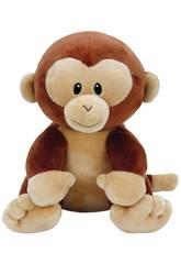 Peluche Baby Banane Monkey 15 cm.Ty 32154