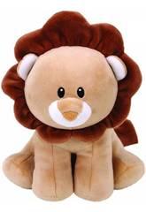 Plüschtier Baby Bouncer Löwe 15 cm. Ty 82162