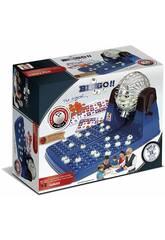 Bingo Automatico deluxe 48 Schedine Chicos 20805