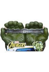 Avengers Hulk Super Manschetten Gamma Hasbro E0615