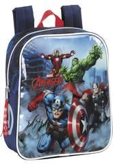 Avengers Sac à Dos Maternelle Safta 611634232