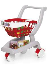 Carrello supermercato 2 in 1 Chicos 84158