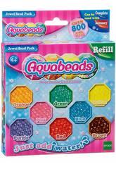 Aquabeads Coffret Perles Brillantes Epoch d'enfance 79178