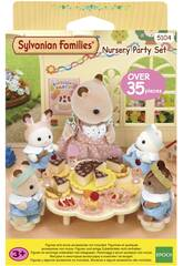 Sylvanian Families Set Party Asilo Nido 5104