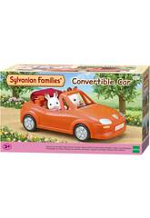 Sylvanian Families Auto Decappottabile 5241