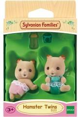Sylvanian Families Zwillinge Hamsters Epoch Für Imagination 5123