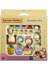 Sylvanian Families Set Accessoires Epoch d'Enfance 5191