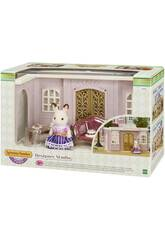 Sylvanian Town Series Epoch Design Studio para imaginar 6006