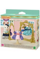 Sylvanian Town Series Set Boutique moderne Epoch Für Imagination 6013