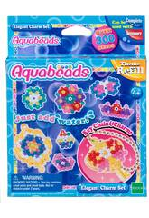 Aquabeads perline elegante set, multicolore Epoch 31038