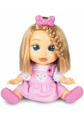 Pekebaby Mia Muñeca Interactiva IMC Toys 96981