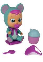 Poupée Lala Cry Babies Larmes Magiques IMC Toys 97452