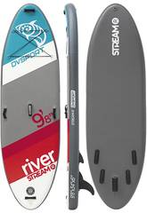 Stand-Up Paddle Board River 295x86x15 cm