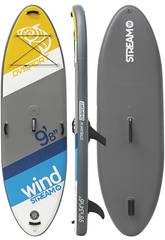 Stand-Up Paddle Board Wind Sup 295x86x15 cm
