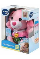 Pequeperrita Rosa Vtech 502357