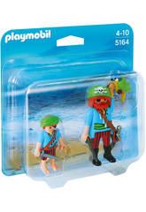 Playmobil Duopack Piratas
