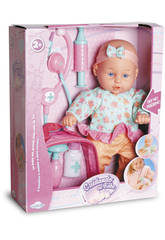 Cucosito Bebè Dottore 30 cm