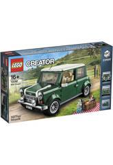 Lego Creator Expert Mini Cooper 10242