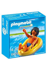 Playmobil River Rafting Tube