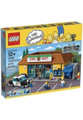 Lego Exclusivas El Badulaque 71016