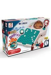 Lotería Bingo Eléctrico Chicos 22302