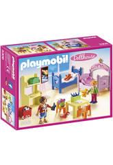 Playmobil Cameretta dei Bambini