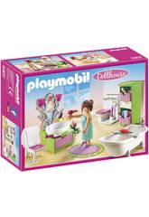 Playmobil Baño Vintage