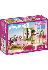 Playmobil Camera da letto