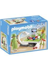 Playmobil Salle De Radio